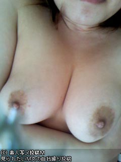 【画像】朝からサカリのついてる人妻