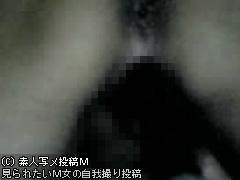 【画像】アナル弄りが大好きな変態主婦