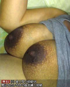 【画像】乳首を吸われたいムラムラ妊婦
